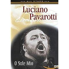 Luciano Pavarotti: In Concert