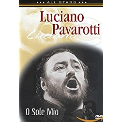 Luciano Pavarotti: In Concert