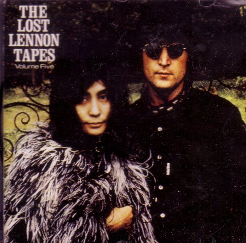John Lennon - Lost Tapes - Zortam Music