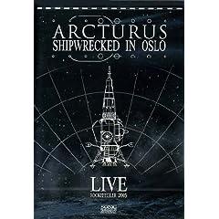 Shipwrecked in Oslo (Dol)