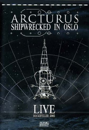 Shipwrecked in Oslo (Dol)