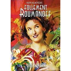 Follement Roumanoff