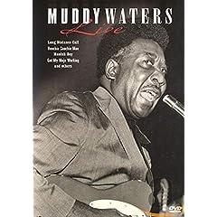 Muddy Waters: Live At Oregon