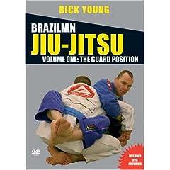 Brazilian Jiu-Jitsu Vol 1: The Guard Position