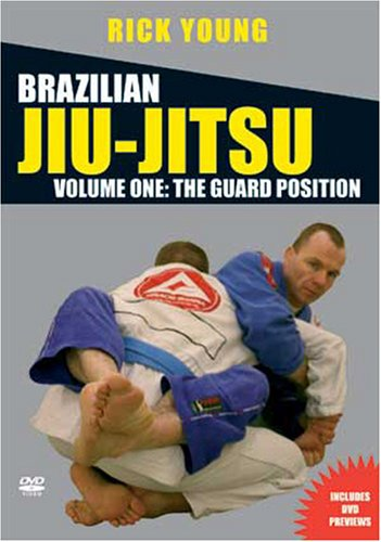 Brazilian Jiu-Jitsu Vol 1: The Guard Position