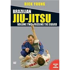 Brazilian Jiu-Jitsu Vol 2: Attacking the Guard