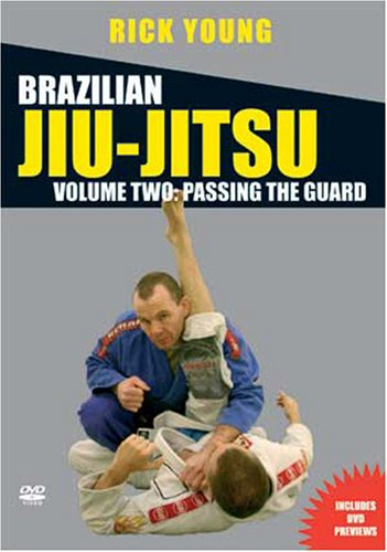Brazilian Jiu-Jitsu Vol 2: Attacking the Guard