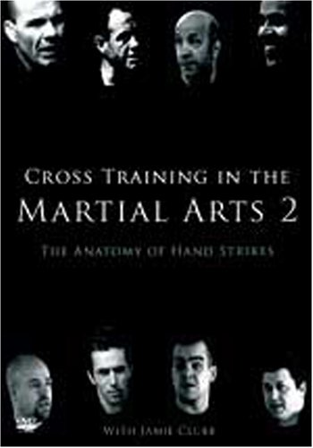 Cross Training in the Martial Arts 2: The Anatomy of Hand Strikes