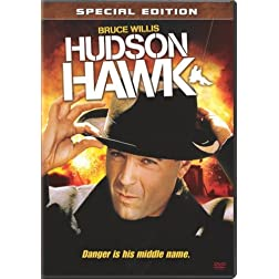 Hudson Hawk (Special Edition)