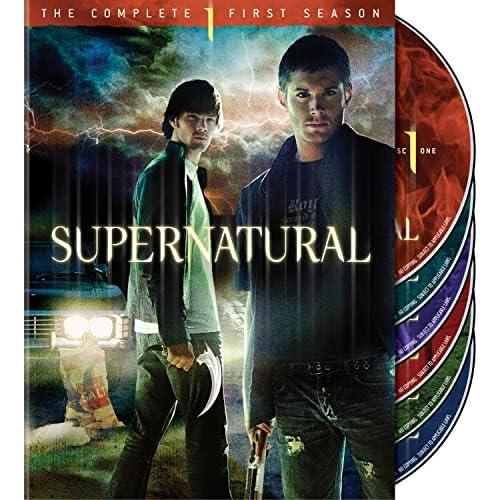 Supernatural / Сверхъестественное (2005)