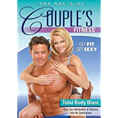 The ABC's of Couple's Fitness