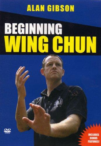 Wing Chun Drills