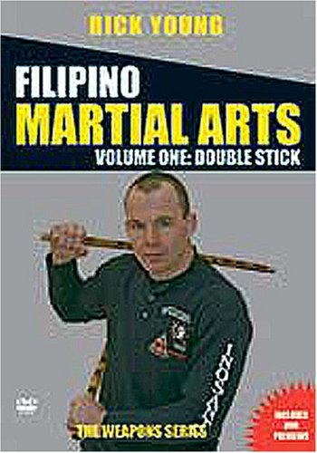 Filipino Martial Arts Vol 1: Double Stick