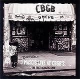 ライヴ・アット・CBGB