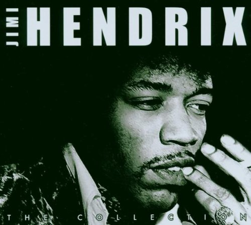 Jimi Hendrix - Jimi Hendrix Collection - Zortam Music