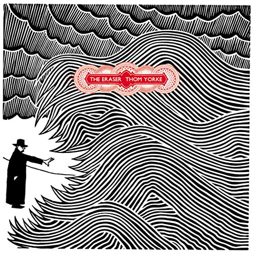 Thom Yorke - The Eraser - Zortam Music