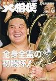 大相撲 2006年 06月号 [雑誌]