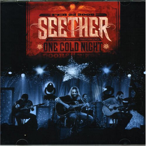 Seether - One Cold Night (CD + DVD) - Zortam Music