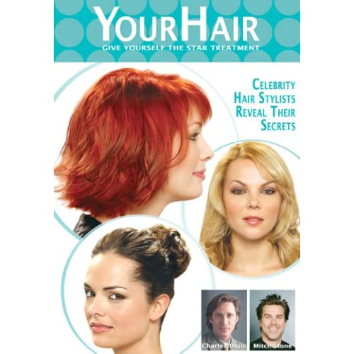 YourHair - Give Yourself the Star Treatment