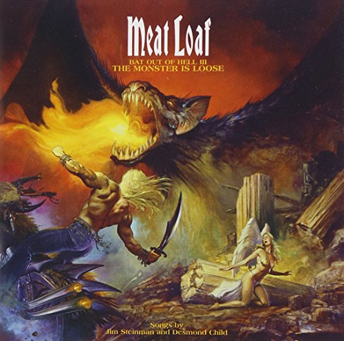 MEATLOAF - Hits 94 (Volume One) - Zortam Music