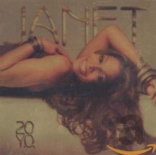 Janet Jackson - 20 - Zortam Music