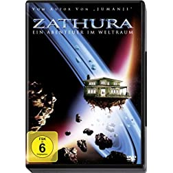Zathura-Ein Abenteuer Im Weltraum