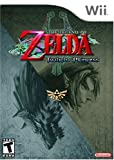 The Legend of Zelda: Twilight Princess for Wii
