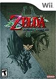 Link's latest adventure The Legend of Zelda: Twilight Princess on Wii