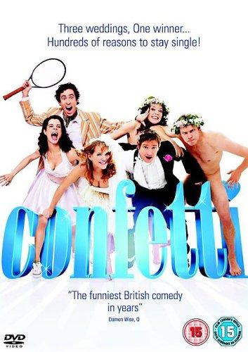 Confetti / Конфетти (2006)