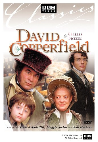 David Copperfield / Дэвид Копперфилд (1999)