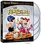 Flintstones - Sixth Season