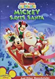Get Mickey Saves Santa On Video