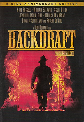 Backdraft / Обратная тяга (1991)