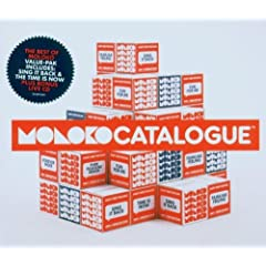 catalogue moloko greatest hits