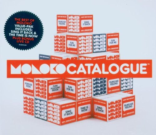 Moloko - Catalogue - Zortam Music