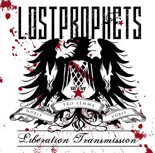 Lostprophets - The New Transmission Lyrics - Lyrics2You