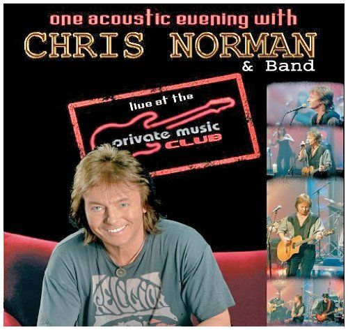 Chris Norman - One Acoustic Evening - Zortam Music
