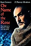 薔薇の名前 特別版