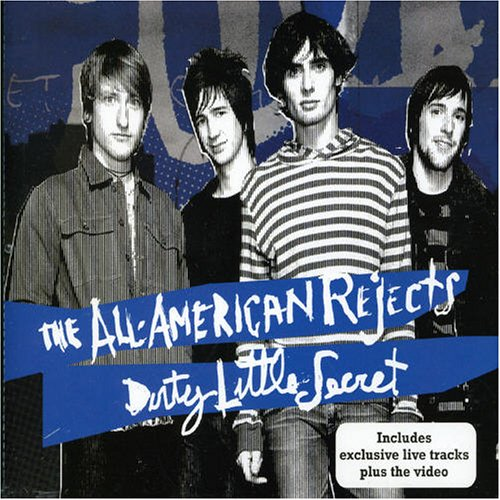 The All-American Rejects - Single - Zortam Music