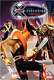 X-Men: エボリューション Season1 Volume3:X-Marks the Spot