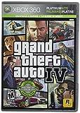 Pre-order Grand Theft Auto IV for Xbox 360