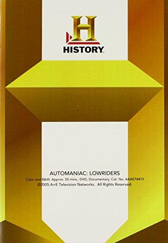 AutoManiac: Lowriders