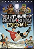 Get Tony Hawk's BoomBoom Sabotage On Video