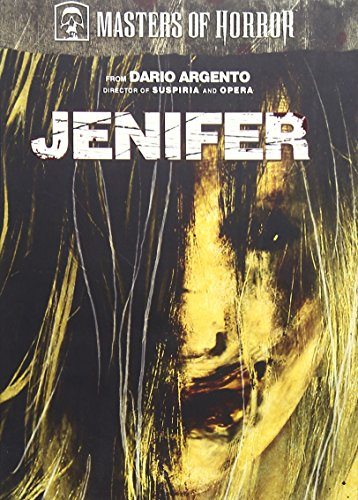 Masters of Horror - Dario Argento - Jenifer