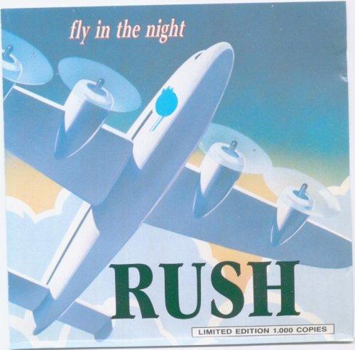 Rush - Fly in the Night - Zortam Music