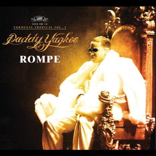 Daddy Yankee - rompe - Zortam Music