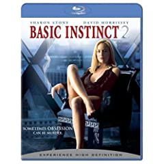 dvd basic instinct 2