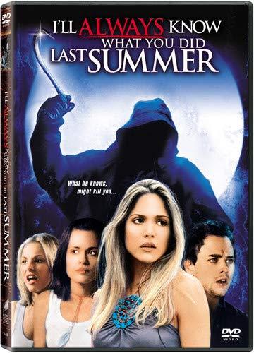 I'll Always Know What You Did Last Summer / Я всегда буду знать, что вы сделали прошлым летом (2006)