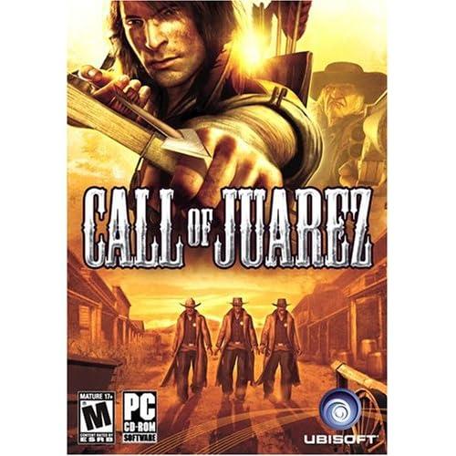 Call of Juarez: Cокровища ацтеков