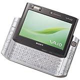 SONY VAIO UX50 ( CoreSolo U1300 512MB HDD30GB 無線LAN)[VGN-UX50]